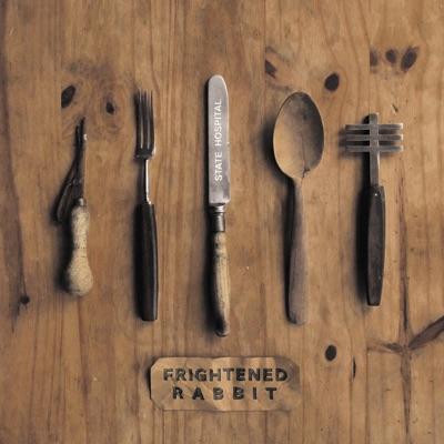 State Hospital - EP - Frightened Rabbit