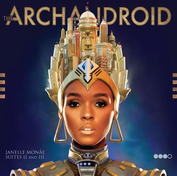 The ArchAndroid album image