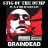 Braindead (feat. RA The Rugged Man), Stig of the Dump