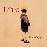 Train - Drops of Jupiter artwork
