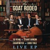 The Goat Rodeo Sessions Live from the House of Blues EP