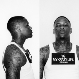 Download yg my krazy life albu taricuro.