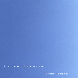 Laura Methvin - Pale Blue
