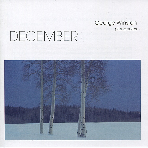 Christmas Canon Piano Solo: December By George Winston On Apple Music