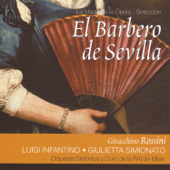 El Barbero de Sevilla: