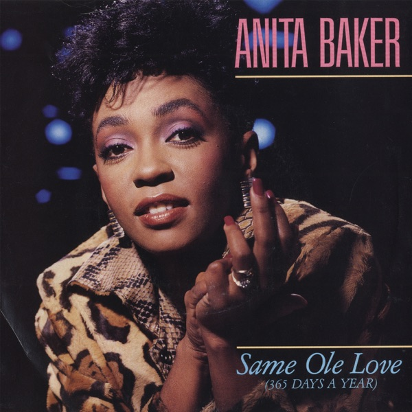 Cover art for Same Ole Love (365 Days A Year)