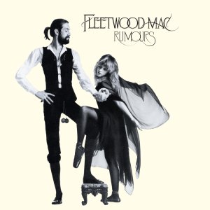 Gold Dust Woman - Fleetwood Mac