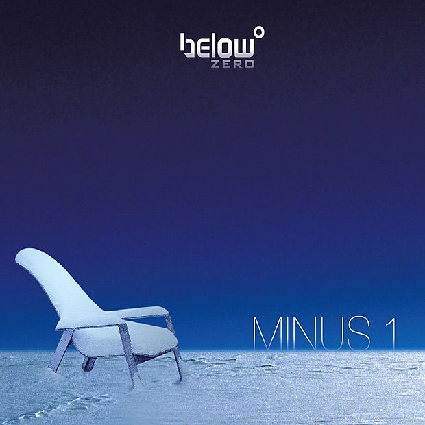 Minus 1 Various Artists CD cover