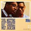 Ray Charles & Milt Jackson - Love On My Mind