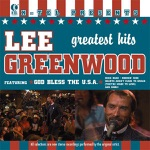Lee Greenwood - God Bless the U.S.A. (Re-Recorded)