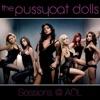 The Pussycat Dolls - SessionsAOL  EP Album