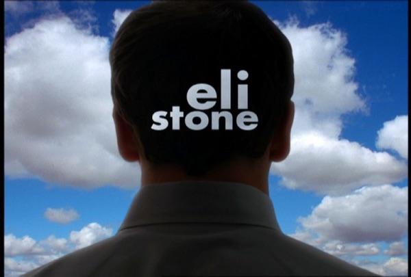 Eli Stone - Single