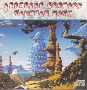 Anderson Bruford Wakeman Howe - Birthright