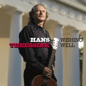 Hans Theessink - Living With The Blues