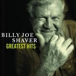 Billy Joe Shaver - Black Rose