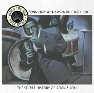 Sonny Boy Williamson - She Was a Dreamer