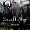 One Up for Love - Single, Boyz II Men
