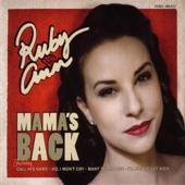 Ruby Ann - Do Right Mama