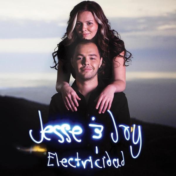 Super 6: Jesse & Joy - EP