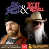 America the Beautiful / Dixie Lullaby / Chicken Fried (Live At the 52nd Grammy Awards) - Single, Zac Brown Band & Leon Russell