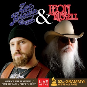 America the Beautiful / Dixie Lullaby / Chicken Fried (Live At the 52nd Grammy Awards)