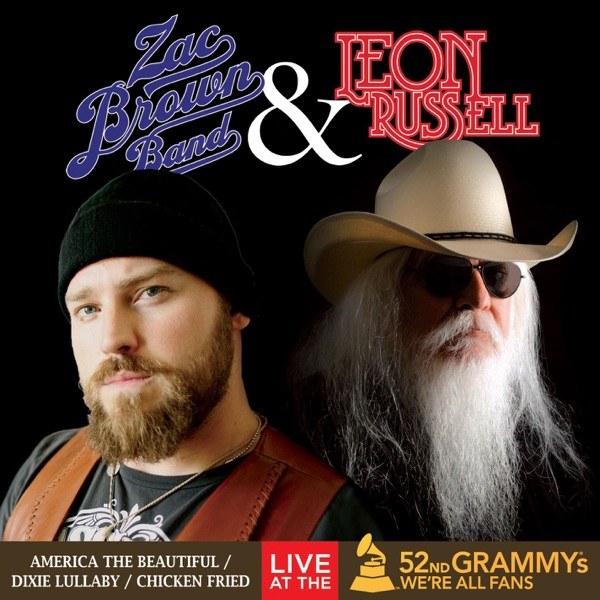 America the Beautiful / Dixie Lullaby / Chicken Fried (Live At the 52nd Grammy Awards) - Single