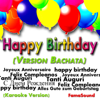 Famasound - Happy Birthday (Bachata Version) обложка