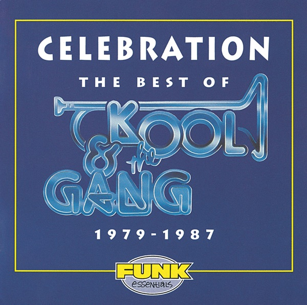 Cover art for Celebration