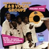 Jubilee & Josie R&B Vocal Groups Volume Four