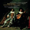 Music for Lute, Violin & Violincello, Lutz Kirchhof, Giuliano Carmignola & Francesco Galligioni