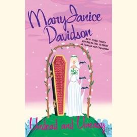 Undead and Uneasy: Queen Betsy, Book 6 (Unabridged) - MaryJanice Davidson mp3 listen download