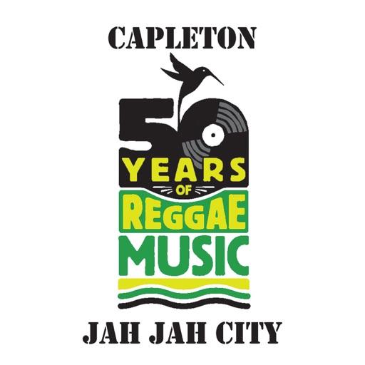 Jah Jah City - Single