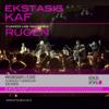 Cuando las Naciones Rugen - Ekstasis Kaf