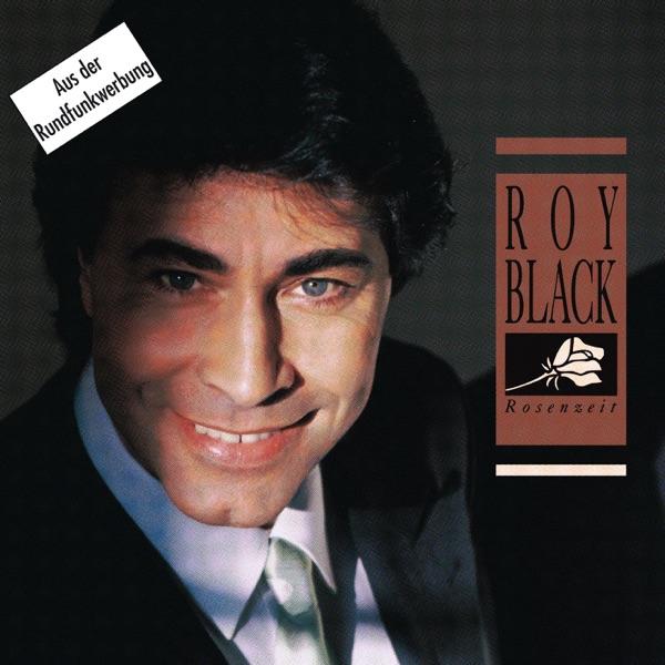 Roy Black mit Rosenzeit