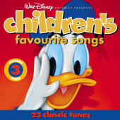 Children's Favourite Songs, Vol. 3