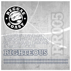 Album: Righteous by Evergreen Landlord Ruckspin - Free Mp3