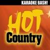 Karaoke Bash: Hot Country ジャケット写真