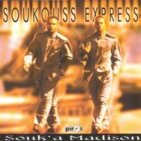 Soukouss express - Souk'a Madison