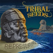 Tribal Seeds - Representing (feat. Vaughn Benjamin)