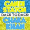 Back To Back Candi Staton Chaka Khan