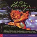 Kiev Philharmonic / Robert Ian Winstin - SEASONS GREETINGS (Ward-Steinman)