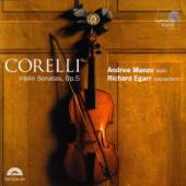Sonata in C Major, Op. 5 No. 3: I. Adagio