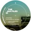 Jam Files 01 - EP, Roachford, Boris Dlugosch & Róisín Murphy