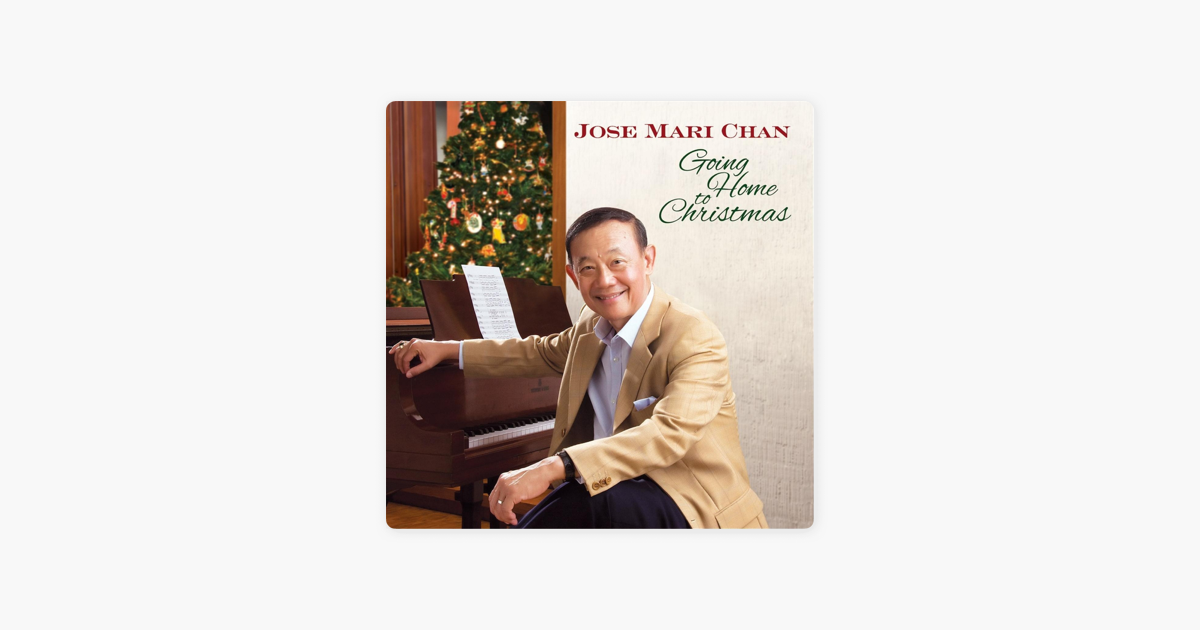 Going Home to Christmas by Jose Mari Chan on iTunes
