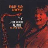 Juli Wood - Tell It Like It Is (feat. Mel Rhyne)
