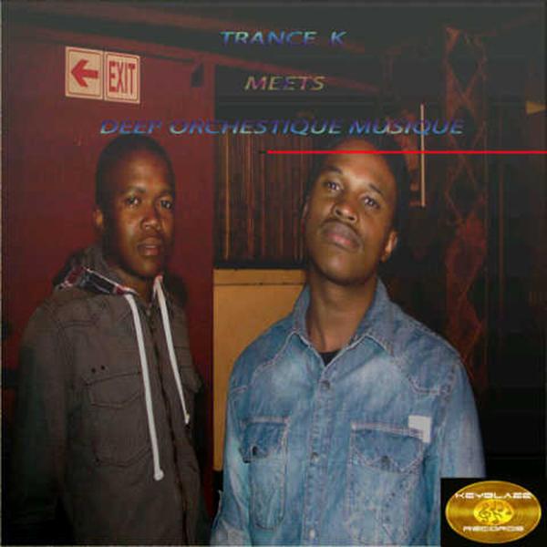 Trance K Meets Deep Orchestic Musique Single