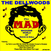 It's a MAD Magazine World of Rock 'n Roll