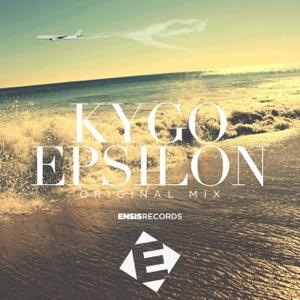Epsilon - Single Mp3 Download