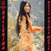 Buffy Sainte-Marie - Song of The French Partis