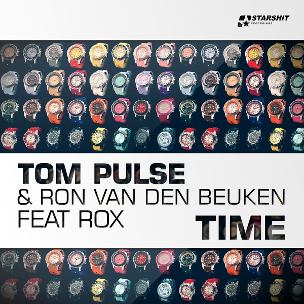 Time (feat. Rox) [Remixes]